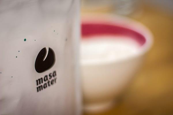 La fórmula (después de esto, nada secreta) de Masa Mater
