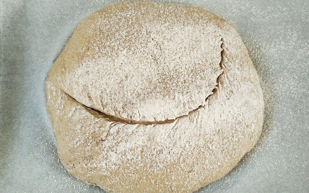Der Brotfriseur
