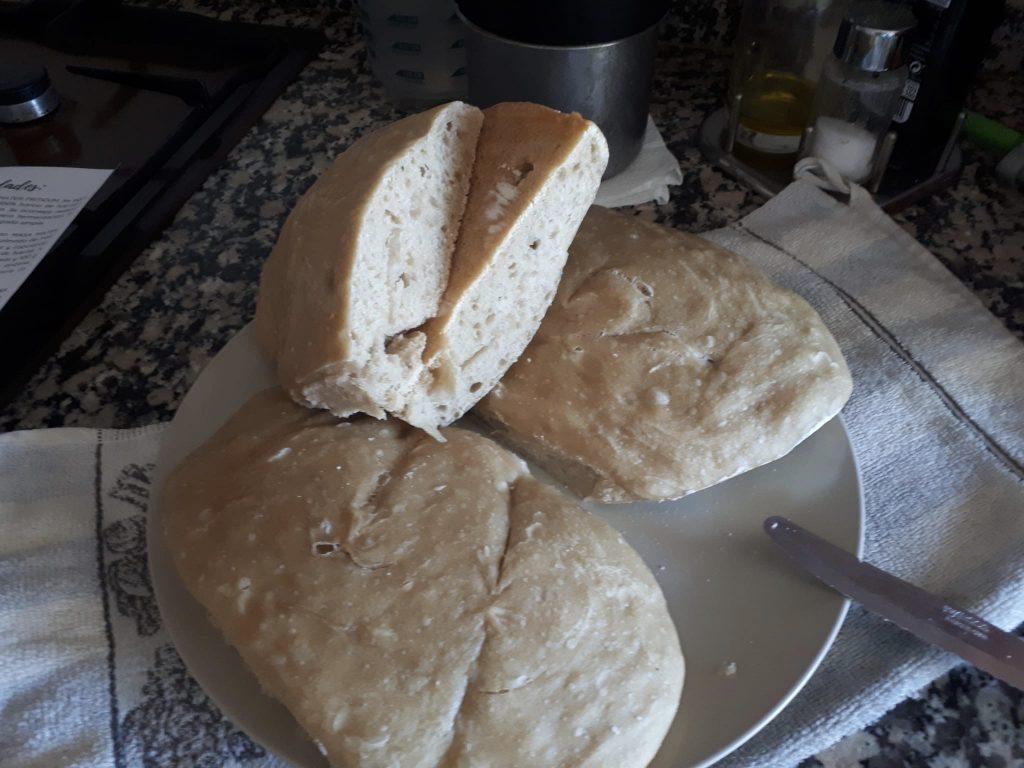 sobreferementacion temperatura baja pan masa madre