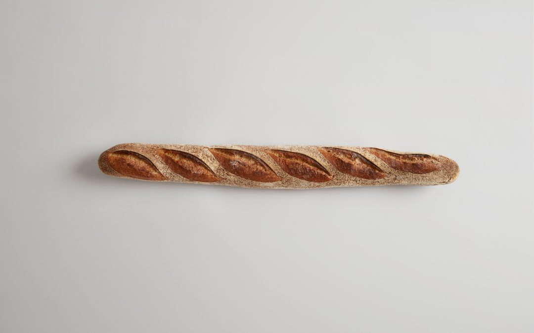 Greñado del pan: cómo, cuándo y porqué